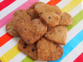 Снимка 4 от рецепта за Полезни бисквитки
