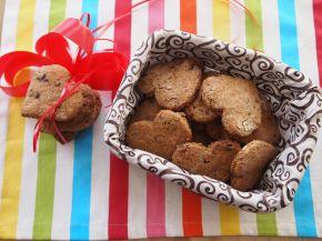 Снимка 5 от рецепта за Полезни бисквитки