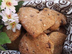 Снимка 6 от рецепта за Полезни бисквитки