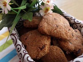 Снимка 7 от рецепта за Полезни бисквитки