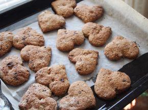Снимка 8 от рецепта за Полезни бисквитки