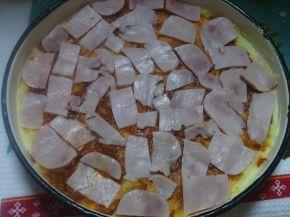 Снимка 2 от рецепта за Полска пица
