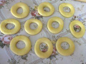 Снимка 2 от рецепта за Понички с дупка