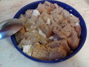 Снимка 3 от рецепта за Попара със сирене
