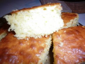 Снимка 7 от рецепта за Портокалов сладкиш
