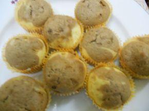 Снимка 4 от рецепта за Портокалови мъфини с ром и канела