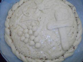Снимка 2 от рецепта за Постна питка