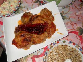 Снимка 5 от рецепта за Постни зелеви сарми в гювеч