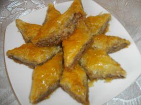 Снимка 8 от рецепта за Празнична баклава