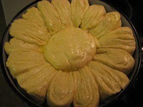 Снимка 3 от рецепта за Празнична пита слънчоглед