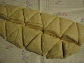 Снимка 4 от рецепта за Празнична пита слънчоглед
