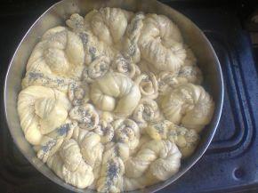 Снимка 2 от рецепта за Празнична погача