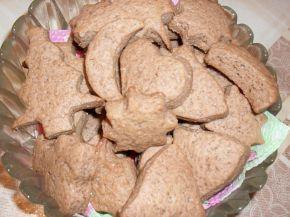 Снимка 10 от рецепта за Празнични меденки