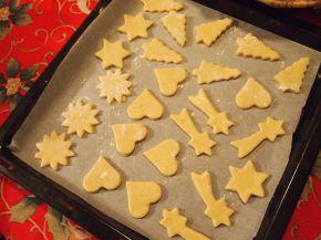 Снимка 2 от рецепта за Празнични меденки