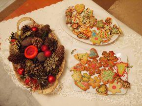 Снимка 5 от рецепта за Празнични меденки
