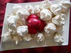 Снимка 2 от рецепта за Празнични целувки