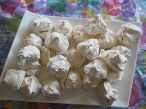 Снимка 3 от рецепта за Празнични целувки