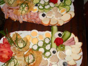 Снимка 5 от рецепта за Празнично Новогодишно плато