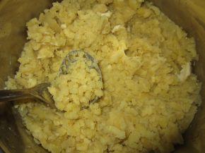 Снимка 2 от рецепта за Пролетни гнезда