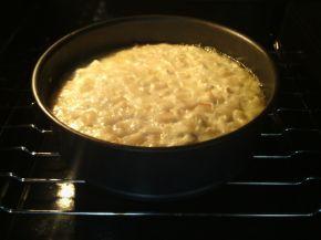 Снимка 2 от рецепта за Пухкави макарони на фурна