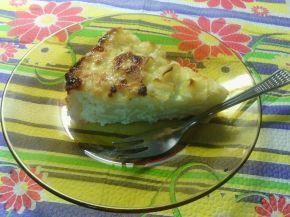 Снимка 4 от рецепта за Пухкави макарони на фурна