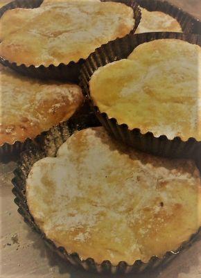 Снимка 2 от рецепта за Пухкави милинки