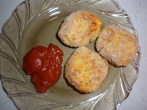 Снимка 5 от рецепта за Пълнени картофени кюфтета