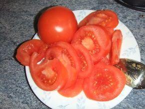 Снимка 6 от рецепта за Пълнени пиперки на фурна