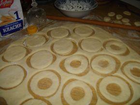 Снимка 2 от рецепта за Пълнени питки