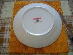 Снимка 2 от рецепта за Пъпешова торта
