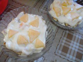 Снимка 5 от рецепта за Пъпешова торта