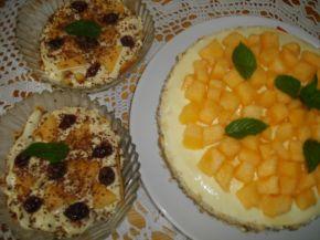 Снимка 6 от рецепта за Пъпешова торта