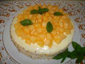 Снимка 7 от рецепта за Пъпешова торта