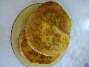 Снимка 2 от рецепта за Пържени филии по инък