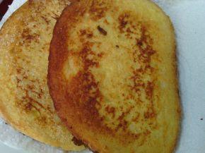 Снимка 7 от рецепта за Пържени филии по инък