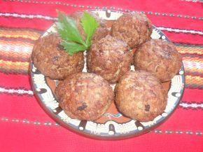 Снимка 10 от рецепта за Пържени кюфтета