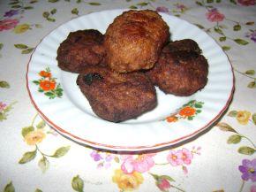 Снимка 2 от рецепта за Пържени кюфтета