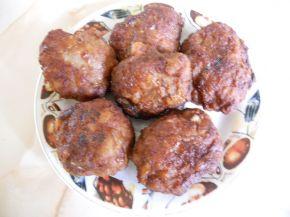 Снимка 4 от рецепта за Пържени кюфтета