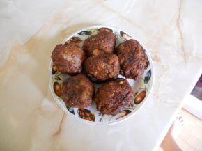 Снимка 5 от рецепта за Пържени кюфтета