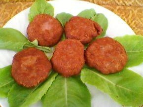 Снимка 6 от рецепта за Пържени кюфтета