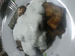Снимка 11 от рецепта за Пържени тиквички