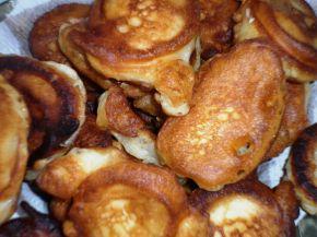 Снимка 7 от рецепта за Пърженки