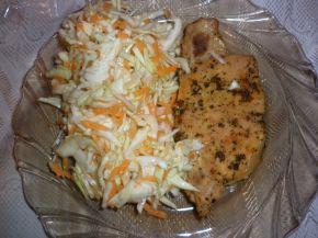 Снимка 4 от рецепта за Пържоли на фурна