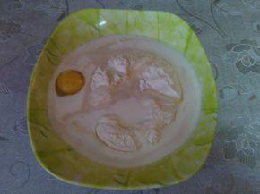 Снимка 7 от рецепта за Първомайска питка `Цвете`
