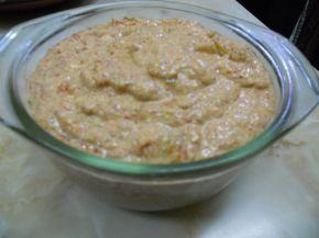 Снимка 2 от рецепта за Разядка с печени чушки
