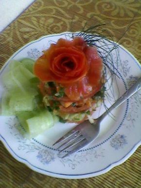 Снимка 2 от рецепта за Редена салата