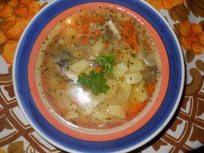 Снимка 2 от рецепта за Рибена чорба