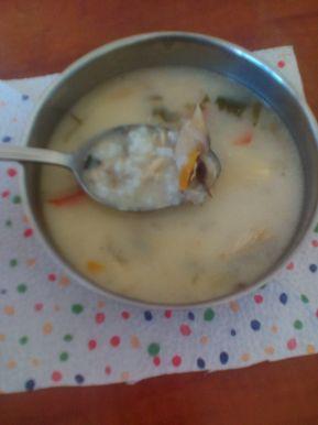 Снимка 5 от рецепта за Рибена чорба