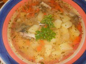 Снимка 3 от рецепта за Рибена чорба