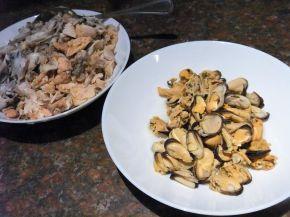 Снимка 2 от рецепта за Рибена чорбица
